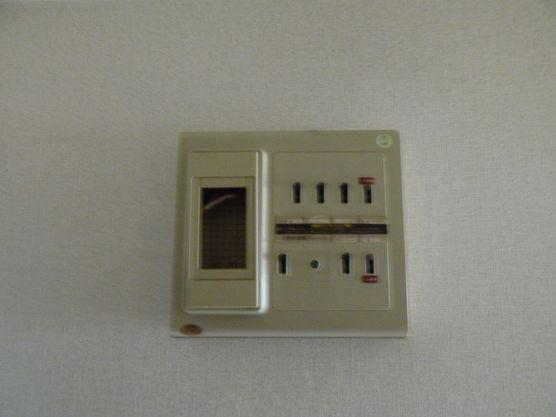 分電盤取り換え工事の画像